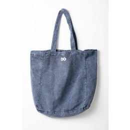 Tote Bag - Blue Dye 900 CO2