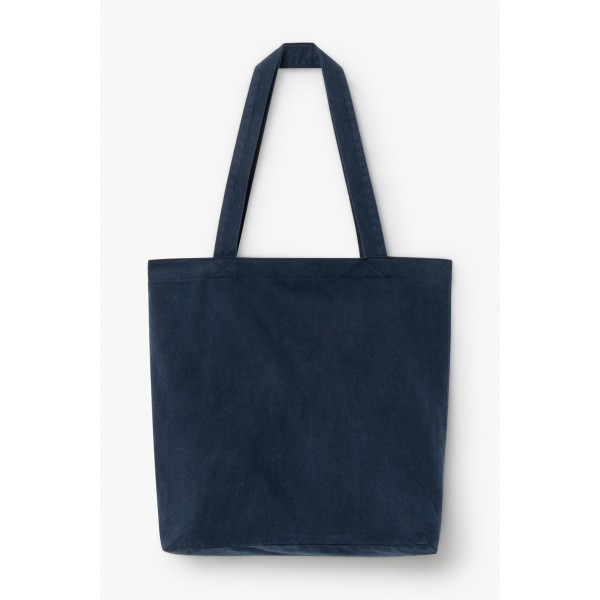 Tote Bag Infinit Denim Navy