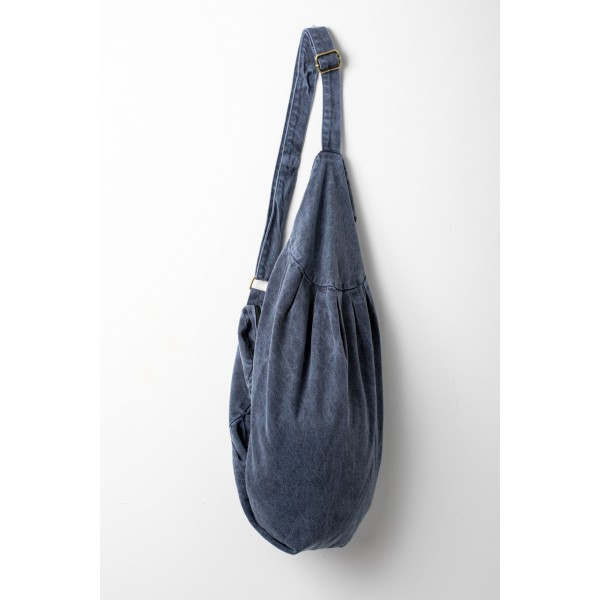 SportBag Large Blue dye